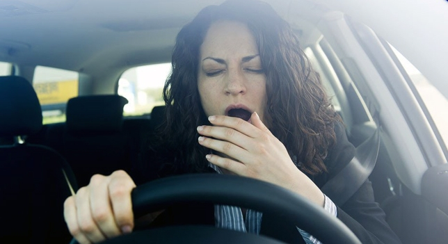 dormir-conduciendo